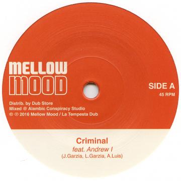 Criminal / Dub Version