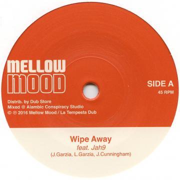 Wipe Away / Dub Version