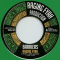 Raging Fyah - Barriers