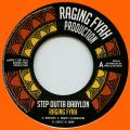 Raging Fyah - Step Outta Babylon