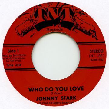 Who Do You Love / Forever (Disco)