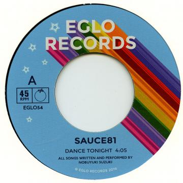 Dance Tonight / (Disco Dub)