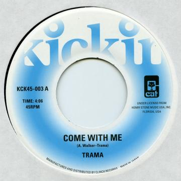 Come With Me / Gimme Some Lovin'
