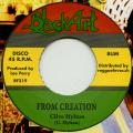 Clive Hylton - From Creation