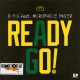 DJ Yas, Microphone Pager (Muro & Twigy) - Ready Go (Original Version)