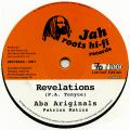 Aba Ariginals, Patrixx Matics - Revelations
