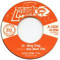 Dr. Ring Ding, Ska Beat city - Adorable You