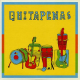 Quitapenas - Ya Veran (Picture Sleeve)
