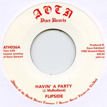 Havin' A Party / Music (Get Me High)