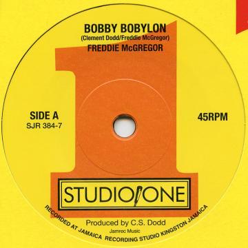 Bobby Babylon / Hi Fashion Dub