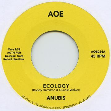 Ecology / Anubis