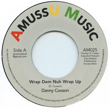 Wrap Dem Nuh Wrap Up