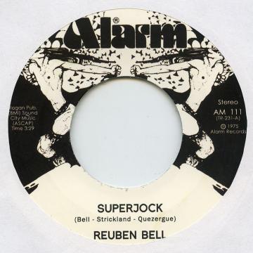 Superjock / Making Love To Funky Music