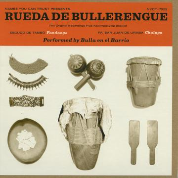 Rueda De Bullerengue (Picture Sleeve)