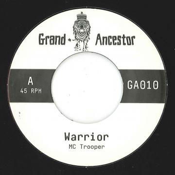 Warrior / Warrior Dub