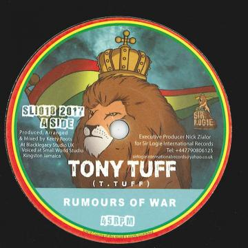Rumours Of War / Rumours Of Dub