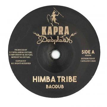 Himba Tribe / Himba Dub