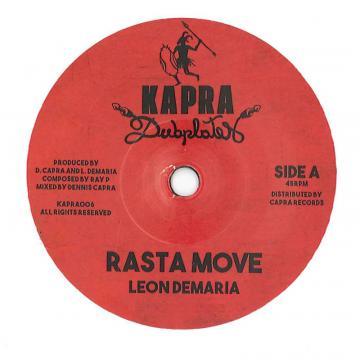 Rasta Move / Rasta Dub