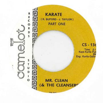 Karate (Part One) / (Part Two)