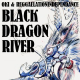Oki, Reggaelation IndependAnce - Black Dragon River (Picture Sleeve)