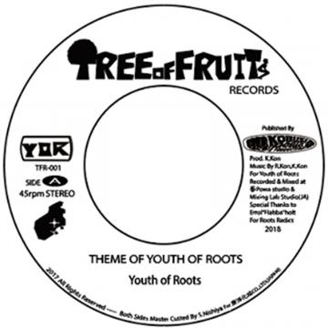 Theme Of Youth Of Roots / Heat Problem 2010