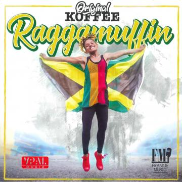Raggamuffin (Picture Sleeve) / Up For Grabs