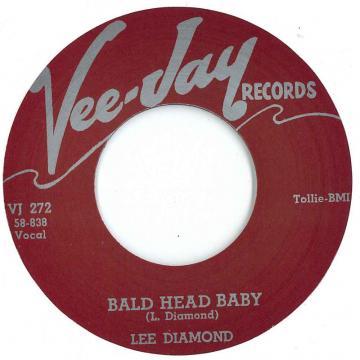 Bald Head Baby / Hattie Malatti; Mama Loochie