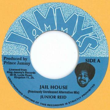 Jail House / Jail House Dub