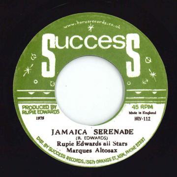 Jamaica Serenade / J. S. Part Two
