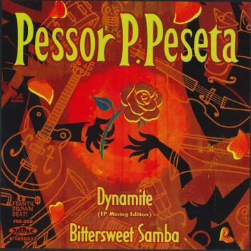Dynamite / Bittersweet Samba