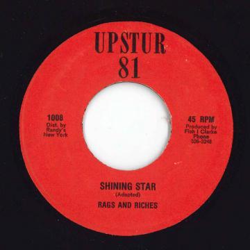 Shining Star / Fish I Style