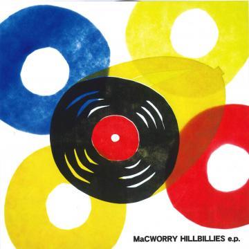 Macworry Hillbillies EP