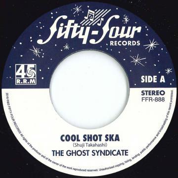 Cool Shot Ska / 友を待つ