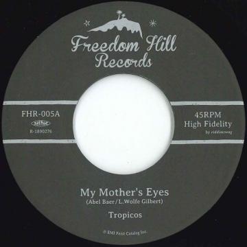 My Mother's Eyes / Treat Me Tenderly