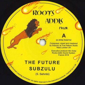 Future / Dub The Future