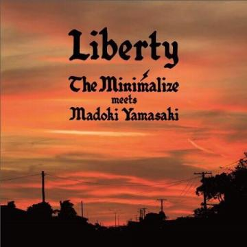 Liberty (ダブストア限定 DLコード付) / Liberty Dub