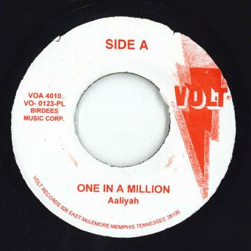 One In A Million (Warp) / Horse And Carriage