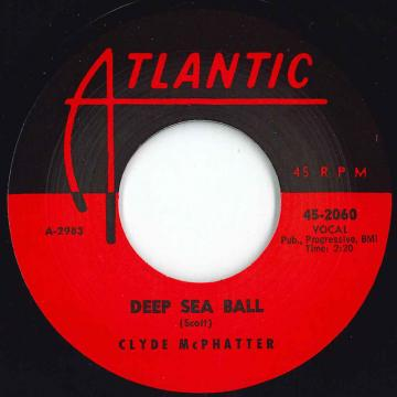 Deep Sea Ball / Let The Boogie Woogie Roll
