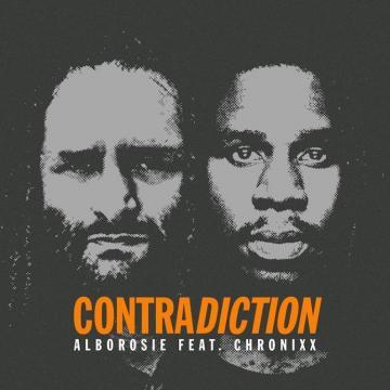 Contradiction / Contradiction Dub