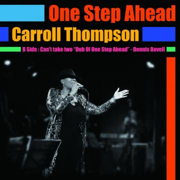One Step Ahead / Can't Take Two (Dub Of One Step Ahead)