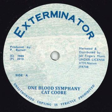 One Blood Symphany / Version
