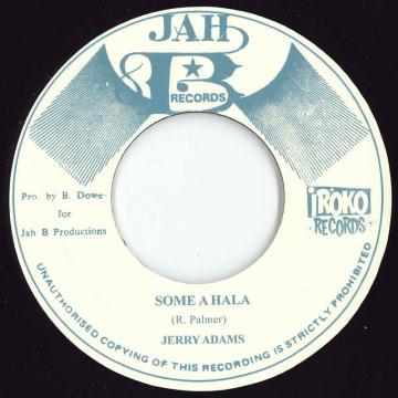 Some A Hala / Version