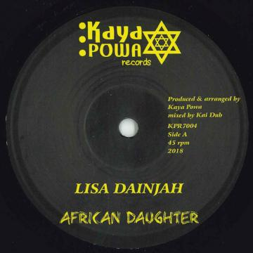 African Daughter / African Dub