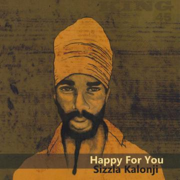 Happy For You / Dubwise For You