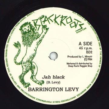 Jah Blacks / Dub Version