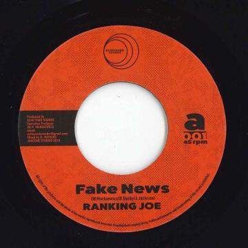 Fake News / Dub News