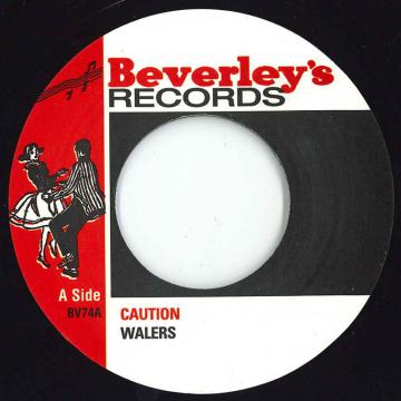 Caution / Stop The Train