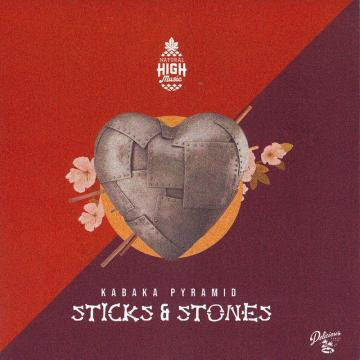 Sticks & Stones / Version
