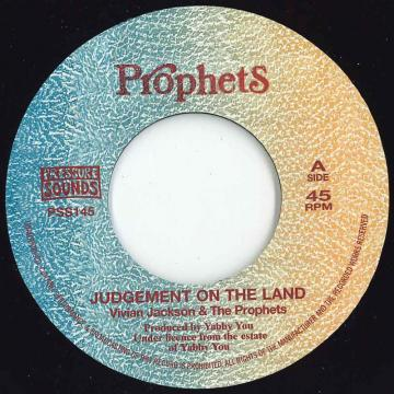 Judgement On The Land / Repatriation Rock