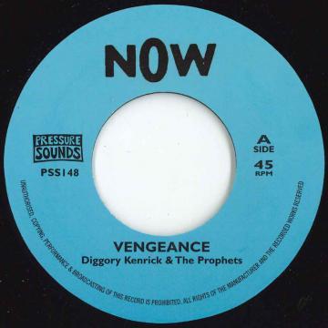 Vengeance / Version
